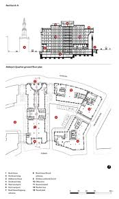 john robertson architects u0027 overhaul reinvigorates bush house ribaj