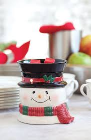 Pumpkin Scentsy Warmer 2012 by Scentsy News