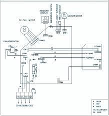 dc inverter ac u2013 haier hsu 18hea u2013 wiring diagram u2013 circuit