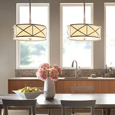 Kichler Lighting Kitchen Lighting by Cast A Contemporary Glow With Trendy Pendant Lights From Kichler