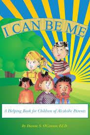 i can be me a helping book for children of alcoholic parents ed