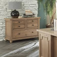 Rustic File Cabinet Florence File Cabinet With Rustic Finish Silvermoon Furniture