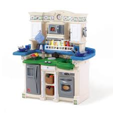 Step Two Play Kitchen by Top 10 Play Kitchen Sets Of 2013