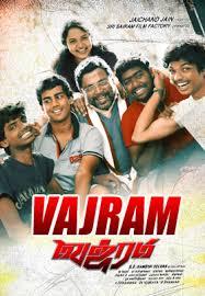 vajram 2017 new released hindi full movie action movie