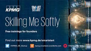 kpmg smart start kpmg de startup twitter