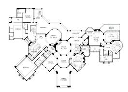 luxury home blueprints luxury house blueprints home plan floor plan blueprint
