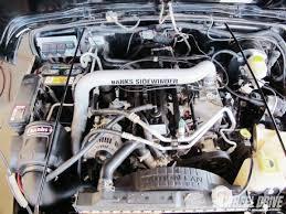 turbo jeep cherokee banks 4 0l sidewinder turbo system 4 wheel drive sport utility