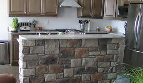 rustic stone kitchen awesomerustickitchendesign stone kitchen design