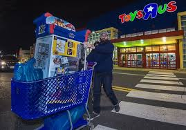 Toys R Us Toys For Isn T The Only Reason Toys R Us Filed For Bankruptcy