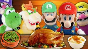 mlpb thanksgiving special 2012 mario s thanksgiving feast