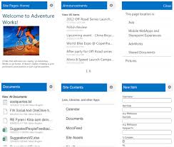 overview of mobile devices and sharepoint server 2013