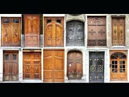 Solid Wooden Exterior Doors Home Depot Entry Doors Marvelous Simple Solid Wood Exterior Doors