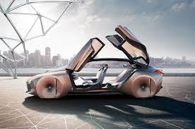 bmw future car bmw vision 100 concept previews future tech design motor trend