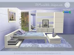 Modern Bedrooms Sets by 130 Best Sims 4 Décoration Images On Pinterest Sims 4