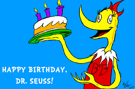 happy birthday dr seuss happy birthday dr seuss by thezoologist on deviantart