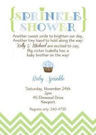 what is a sprinkle shower baby sprinkle invitation free template shower baby