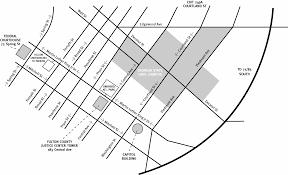 Atl Map Richard Alembik Contact Direction