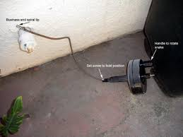 How To Snake Bathtub Sink Drain Clogged How To Use A Plumber U0027s Snake Dengarden