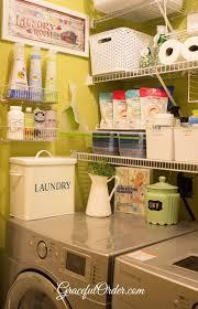 Utility Room Organization 49 Best Laundry Room Organization Images On Pinterest Laundry