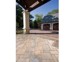 Recycled Brick Driveway Paving Roseville Pinterest Driveway by Driveway Featuring Unilock Courtstone Paver Paving Pinterest