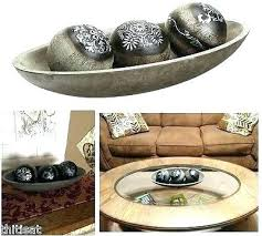 decorative bowls for tables coffee table bowl decorative bowls for coffee tables coffee table