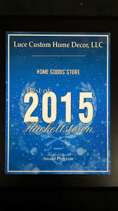 best of 2015 hackettstown luce custom home decor