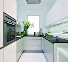 Galley Kitchen With Island Floor Plans Kitchen Room Small Kitchen Layouts U Shaped Small Kitchen Floor