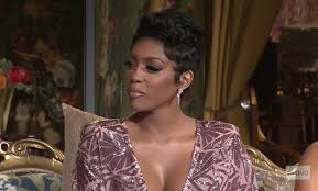 porche with real hair from atalanta housewives porsha williams rocks short hair on reunion plugs new wig line