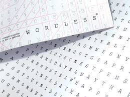 word search wrapping paper keep a loved one guessing this christmas with word search wrapping