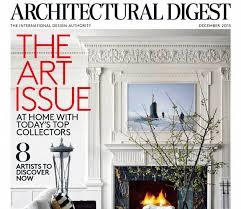 English Home Design Magazines The Best 5 Usa Interior Design Magazines December 2015