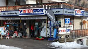 intersport intersport le pleney ski hire morzine morznet com
