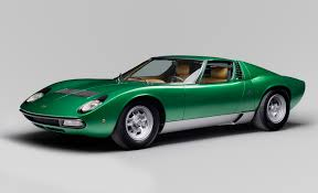 lambo jeep gorgeous 1971 lamborghini miura sv restored by polostorico u2013 news