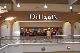 department store at columbia closings