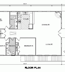 House Plans 1500 Square Feet by Single Story Home Plans