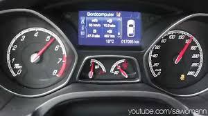 2015 Focus St Specs 2013 Ford Focus St 250 Hp 0 100 Km H U0026 0 100 Mph Acceleration Gps