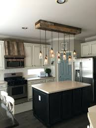 Rustic Kitchen Island Light Fixtures Amazing Astonishing Rustic Kitchen Island Light Fixtures 42 For In