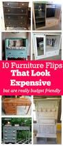 Good Quality Inexpensive Furniture 10 Low Budget Furniture Repurposes That Look Expensive Diy