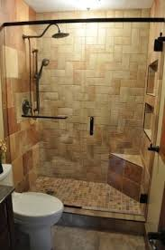 remodeled bathroom ideas best 25 small bathroom showers ideas on shower small