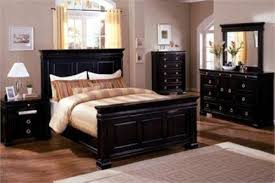 dark furniture in bedroom what to paint walls stunning ideas dark