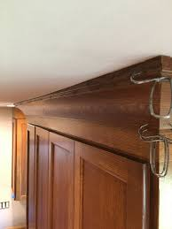 best of how to install crown molding on kitchen cabinets hi kitchen