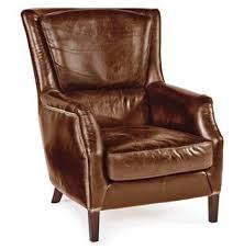 Rustic Leather Armchair The 25 Best Brown Leather Armchair Ideas On Pinterest Brown