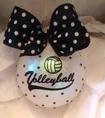 volleyball ornament christmas ornament christmas volleyball