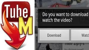 free downloader apk tubemate apk