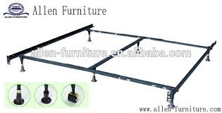 Universal Metal Bed Frame Metal Bed Frame Parts Metal Bed Frame Parts Suppliers And