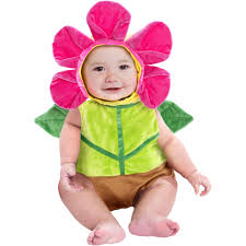 Pot Halloween Costumes Flower Pot Bubble Infant Halloween Dress Role Play Costume
