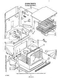kitchenaid kebi100vbl electric built in oven timer stove clocks