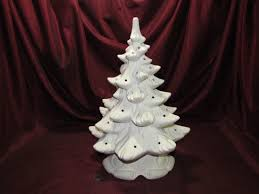 ceramic bisque atlantic tree pyop unpainted ready to