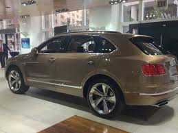 bentley bentayga truck bentley bentayga is the world u0027s fastest most luxurious most
