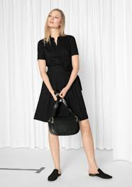 blouse dress blouse dress black other stories