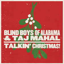 Alabama Institute For The Deaf And Blind Talkin U0027 Christmas By The Blind Boys Of Alabama On Apple Music
